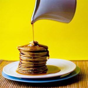 pancakes-syrup